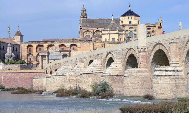 Die Stadt Córdoba