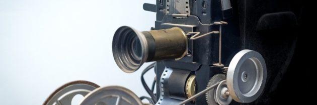 Dokumentarfilmfestival Alcances