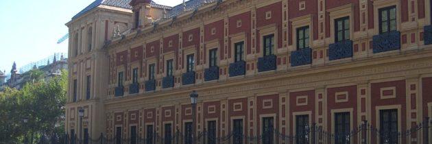 Politik in Andalusien