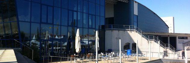 Wissenschaftsstandort Andalusien
