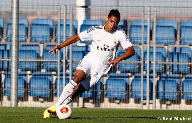 Sevilla an Real-Reservist Díaz interessiert