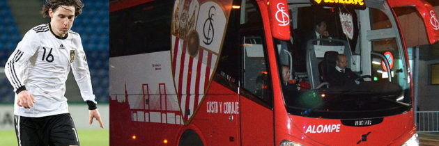 Kehrt Sebastian Rudy Hoffenheim den Rücken?