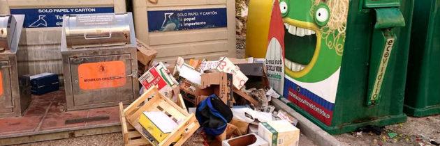 Müll in La Duquesa – wer ist verantwortlich?