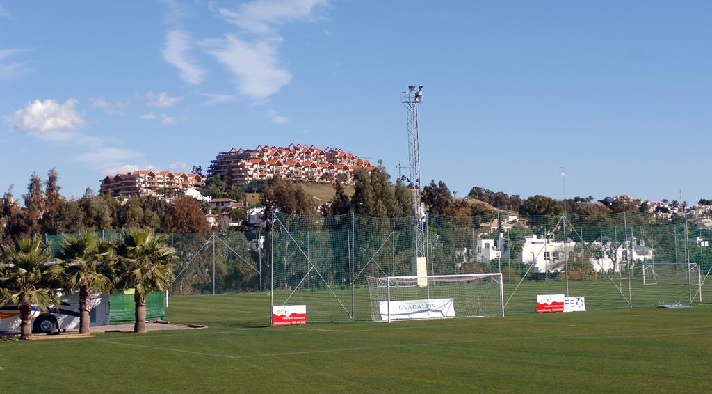 Fussball: Trainingslager und Testspiele 2017 in Andalusien