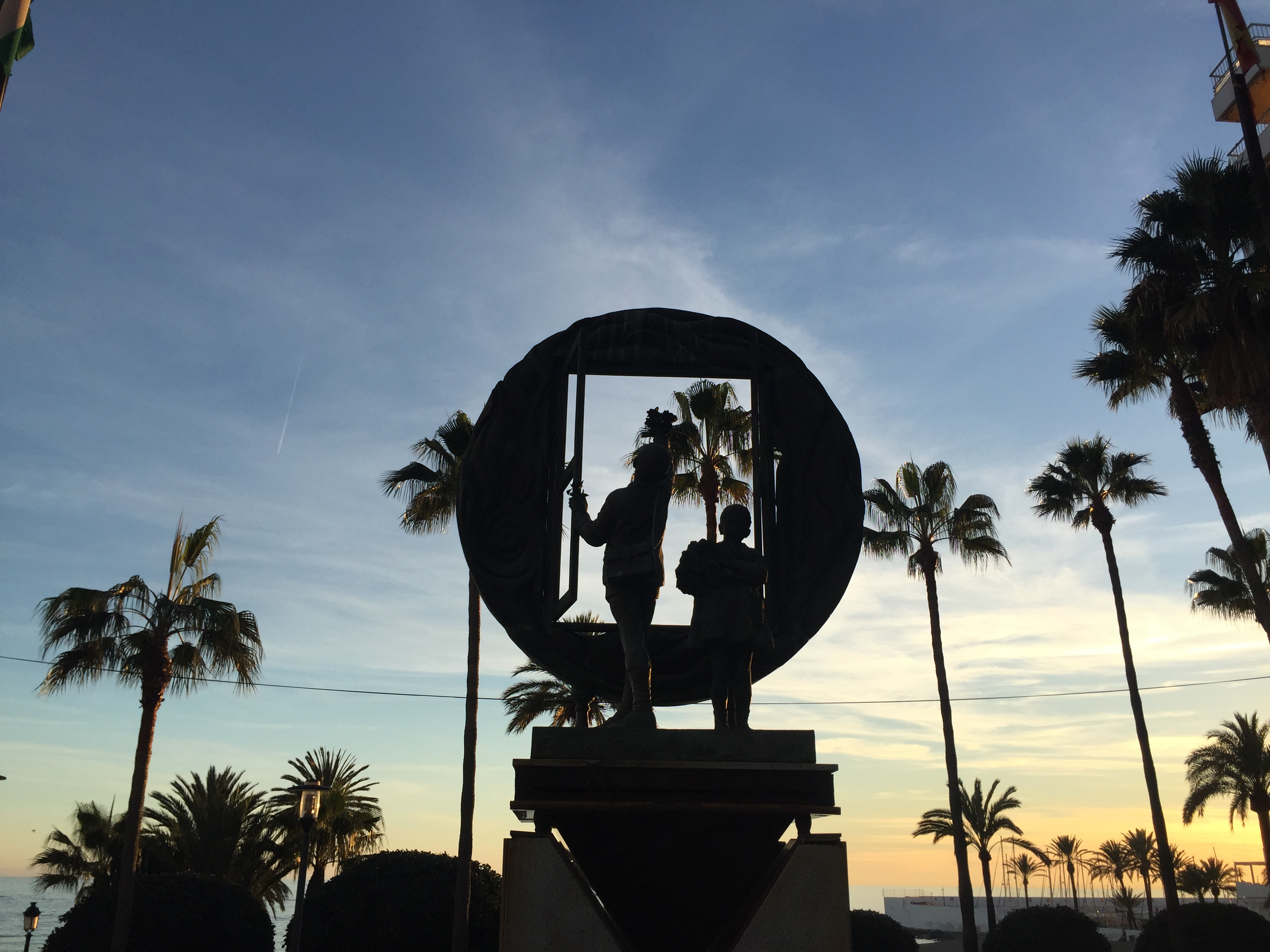 Andalusien knackt 30 Millionen Marke bei Touristen