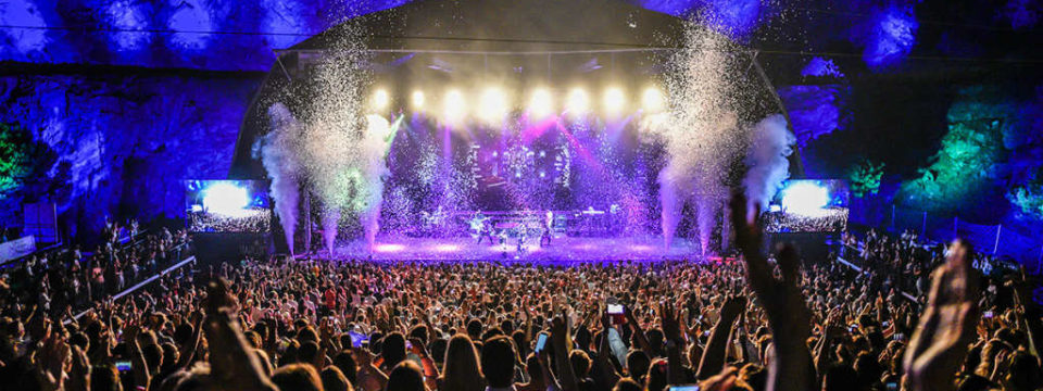 Marbella präsentiert: Starlite Festival 2019