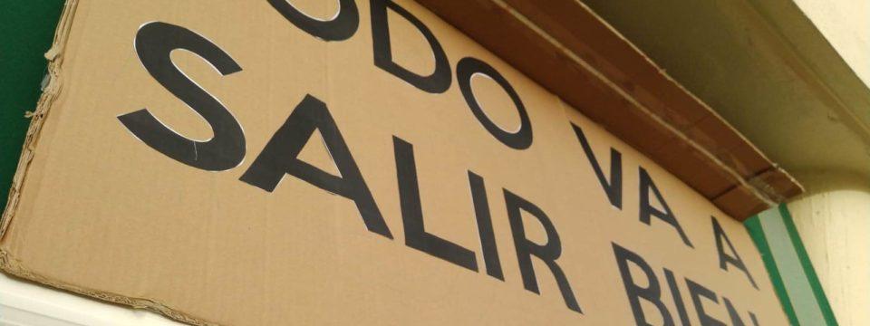 Covid-19 Ausgangssperre: Lockerung für Kinder gefordert