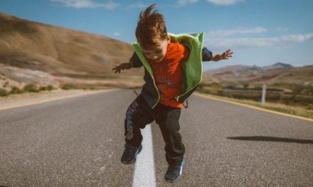 Spanien: Ausgangssperre für Kinder gelockert