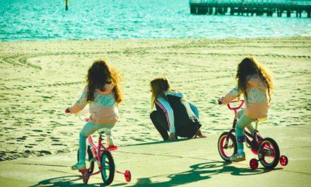 Leitfaden: Spazierengehen mit Kindern in der Corona-Krise