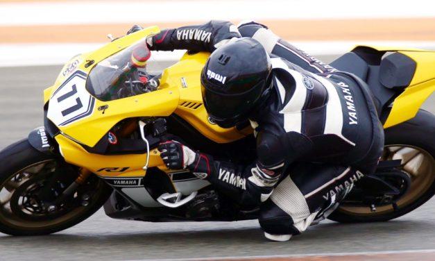 Grand Prix von Jerez verschoben