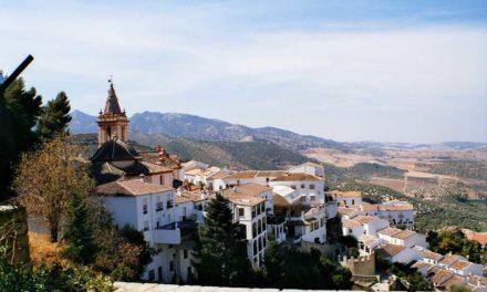 Coronakrise: das Wunder von Zahara de la Sierra
