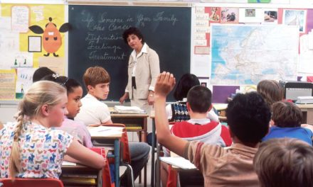Nach Corona: So sollen spanische Schulen aussehen
