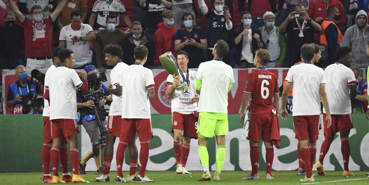 Spanische Presse: Ehrenvolle Niederlage Sevillas gegen Bayern München