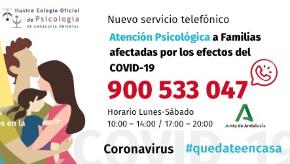 Telefon-Seelsorge Corona Andalusien
