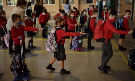 Boykotts, Streiks und Quarantäne bei Schulrückkehr in Spanien