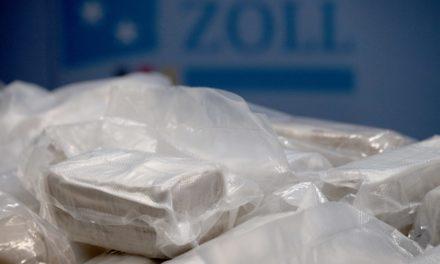 Vormarsch harter Drogen in Europa: Dealer passen sich Corona an