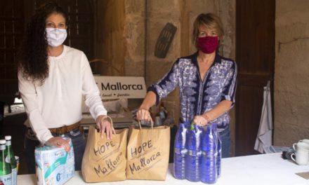 Hope Mallorca – Hilfe zu Zeiten von Corona