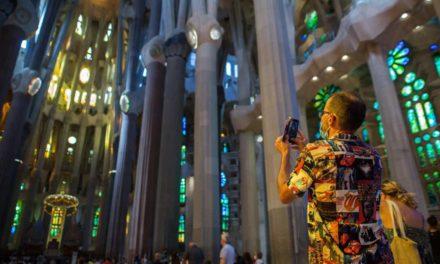 Sagrada Familia wird wegen Corona-Pandemie nicht rechtzeitig fertig