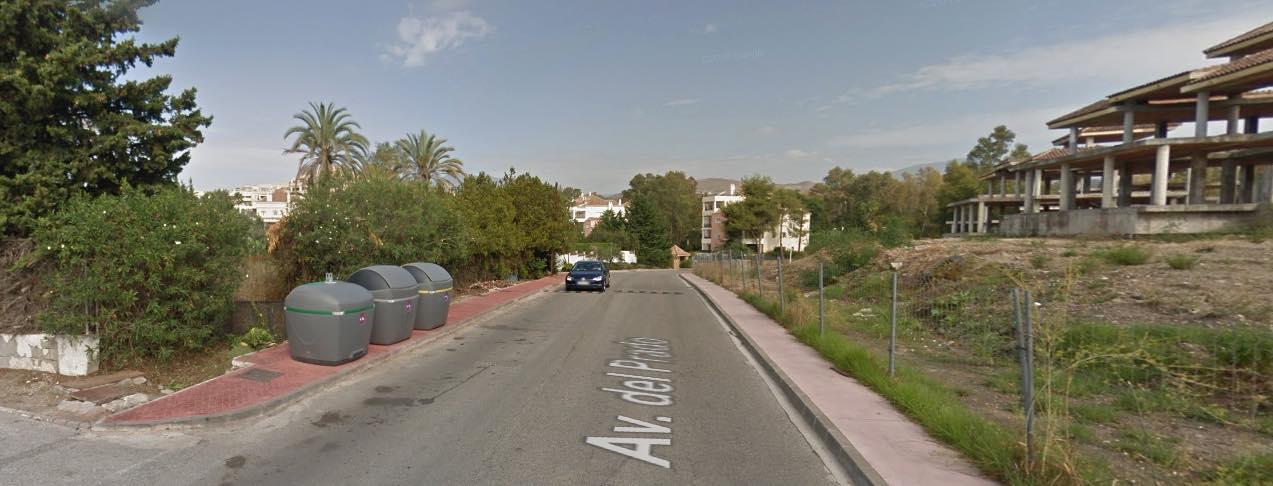 Fünf Festnahmen und ein Schwerverletzter nach Streit in Marbella