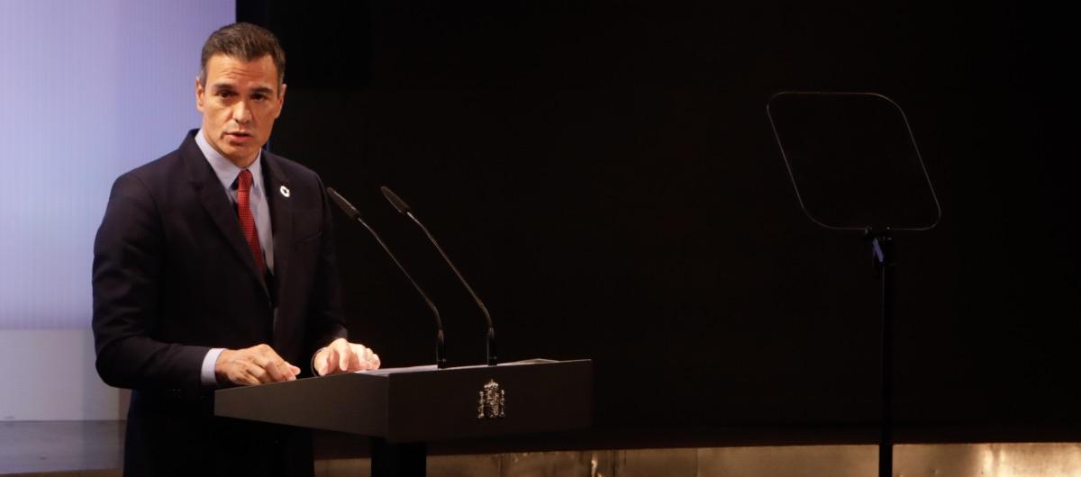 Sánchez billigt erneuten Alarmzustand für ganz Spanien mit der Absicht, ihn bis April zu verlängern