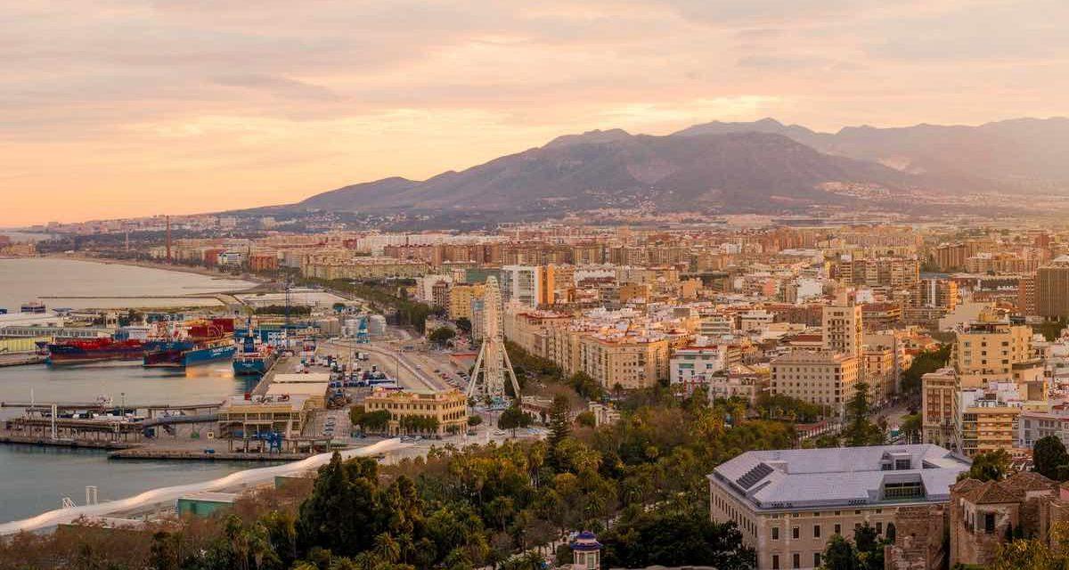 Andalusien: Wo die Reichen leben