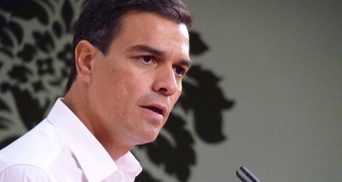 Pedro Sánchez: Überprüfung des Alarmzustandes in 4 Monaten möglich