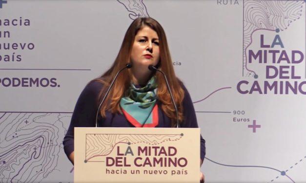 Podemos fordert Plan gegen Armut in Andalusien