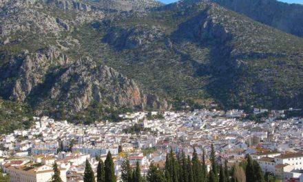 Erdbeben der Stärke 4,1 in Ubrique (Cádiz)
