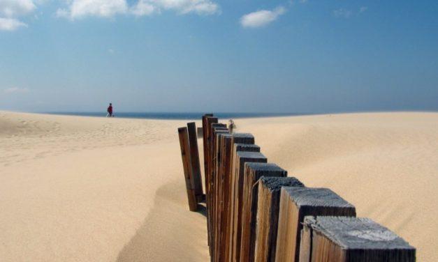 Die Costa de la Luz: Schönheit der Atlantikküste
