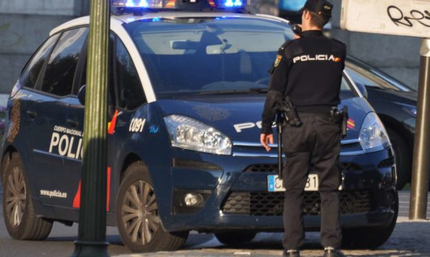 Zwei Polizeibeamte aus Linares wegen schwerer Körperverletzung angeklagt