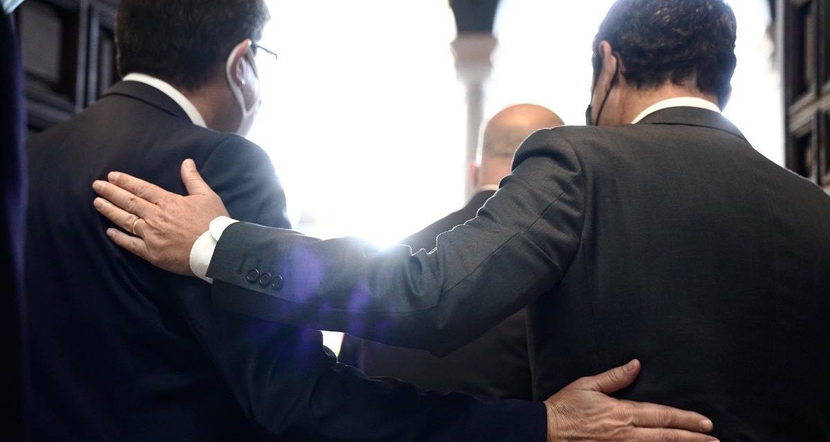 Haushalt 2021: Einigung mit Vox erzielt