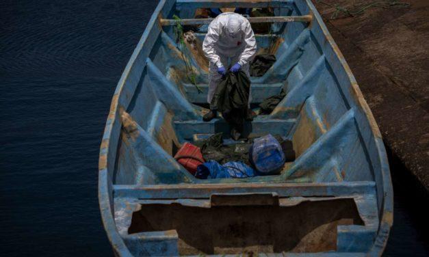 """Gran Canaria: Unternehmer drängen auf eine """"menschenwürdige"""" Reaktion auf Geflüchtete"""