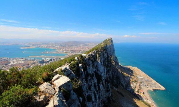 Spanische Arbeiter in Gibraltar atmen erleichtert auf