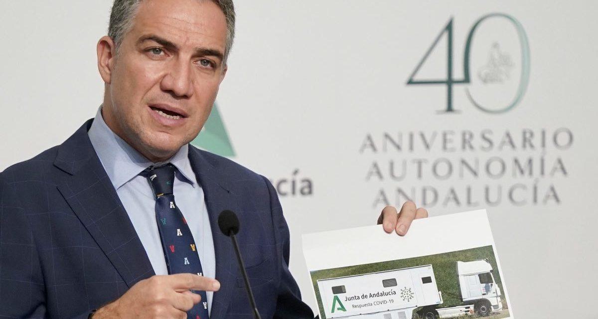Leitfaden für Selbstständige: Corona-Hilfen der andalusischen Regierung
