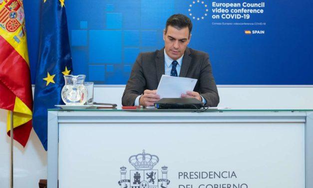 Sánchez kündigt umfassendes Impf-Netzwerk an