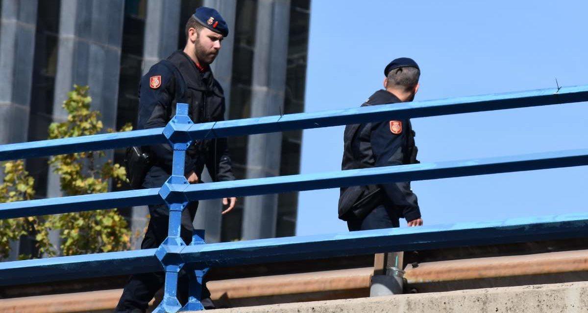 Die kleine Tochter sterben lassen – Staatsanwaltschaft fordert 21 Jahre Gefängnis