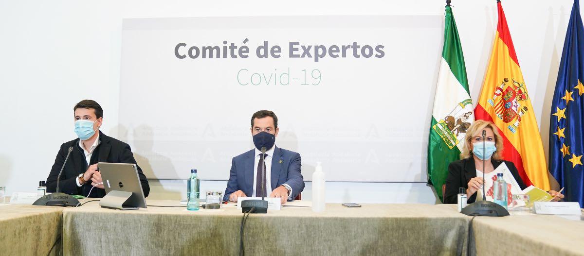 Coronavirus Andalusien: das sind die neuen Maßnahmen und Einschränkungen, die heute beschlossen wurden