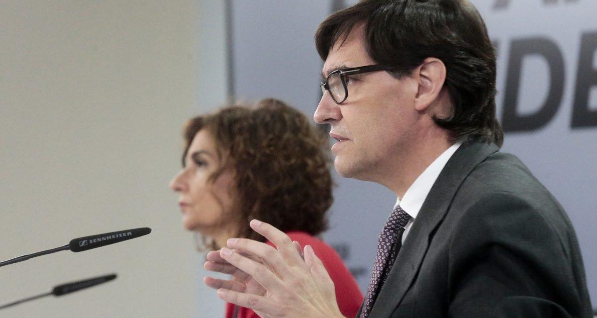 Impfstrategie: Spanien teilt Bevölkerung in Gruppen und Impfphasen ein