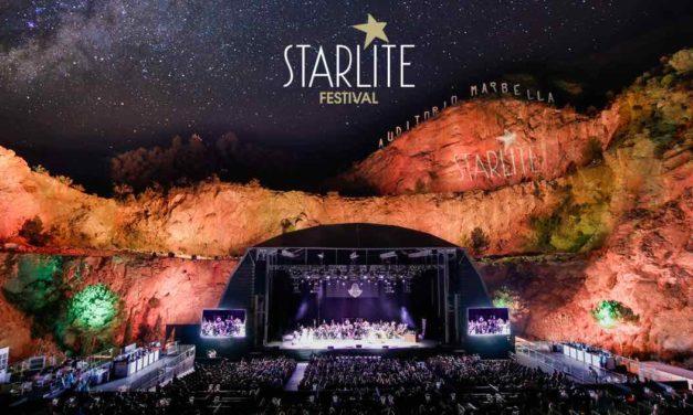 Starlite 2021: das Festival feiert 3 Monate lang sein zehnjähriges Jubiläum