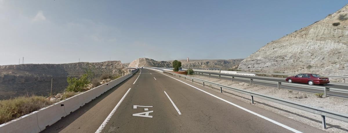 Drei Tote bei Autounfall in El Ejido (Almería)
