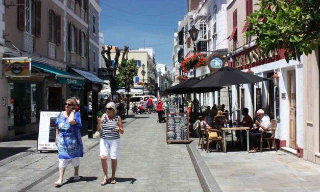 Strengere Überwachung der Einreise aus Gibraltar