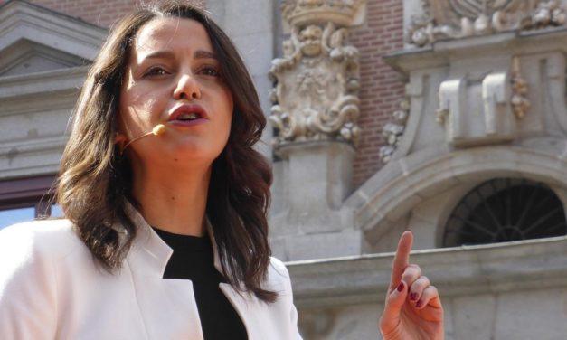 "Inés Arrimadas: ""Katalonien soll es wie Andalusien machen"""
