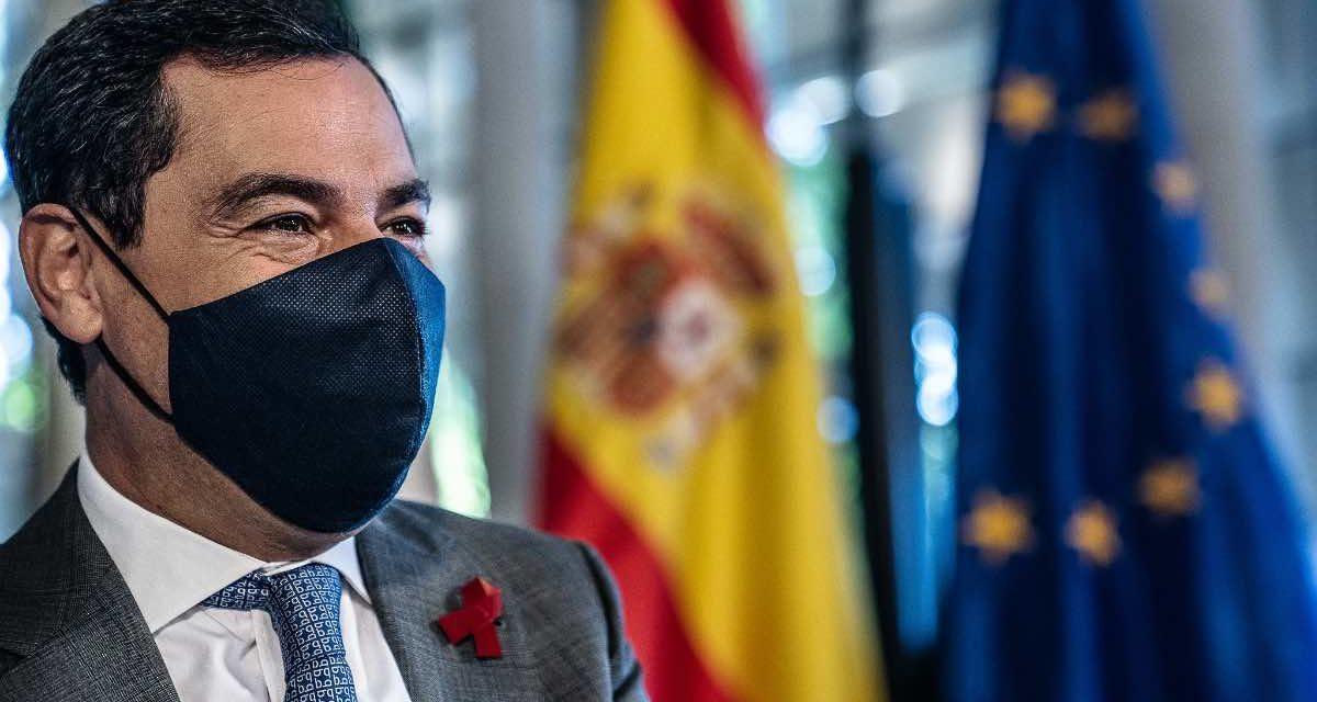 """Moreno: """"Das Licht am Ende des Tunnels ist nahe, aber es liegen noch harte Monate vor uns"""""""