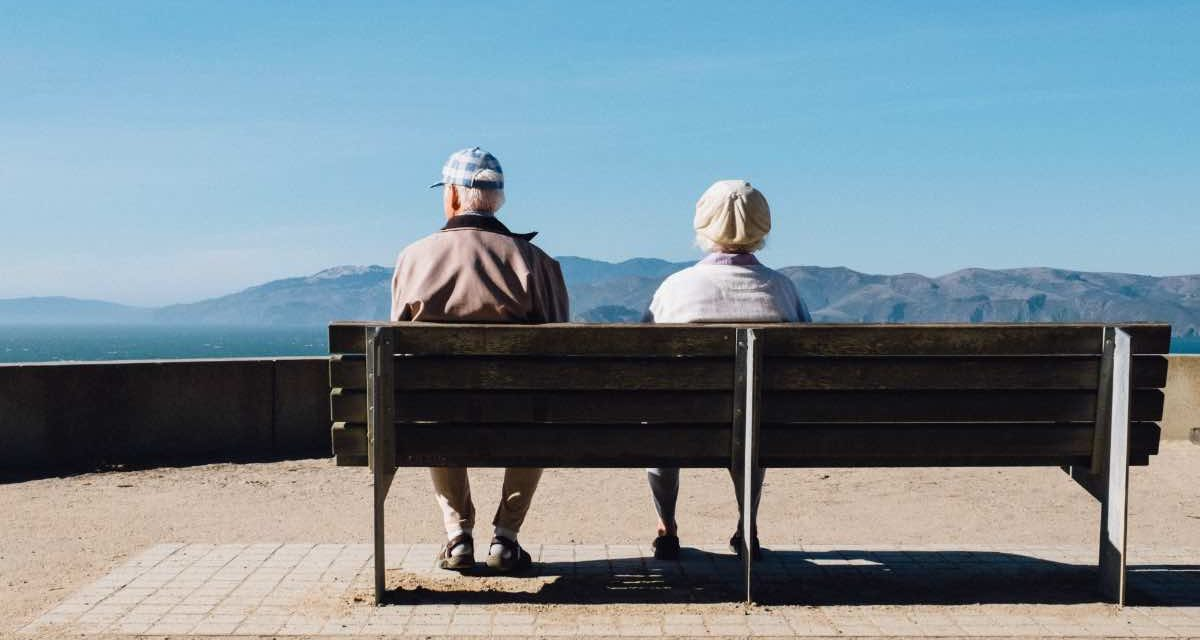 In Andalusien fehlen 28.457 Heimplätze für Senioren