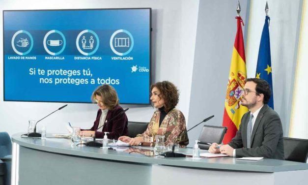 3. Welle: Corona Maßnahmen in Spanien