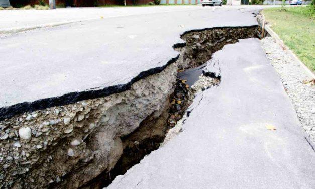 Erdbeben in Granada: mehr als 100 Erschütterungen in 13 Stunden
