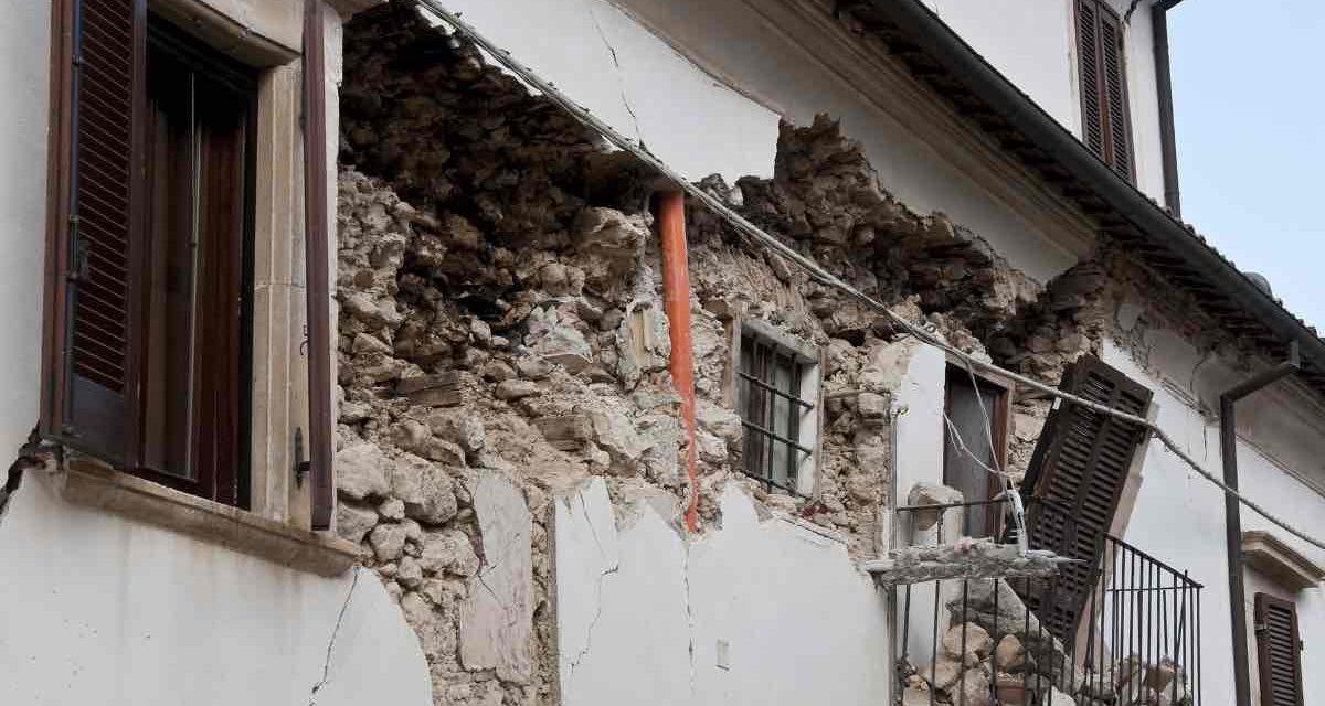 Granada-Becken: größtes Erdbebenrisiko der iberischen Halbinsel