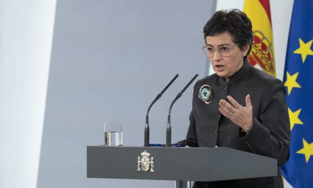 Laya: Spanien muss über Schengen in Gibraltar entscheiden