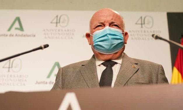 Andalusien plant Lockerung der Maskenpflicht ab Ende Juli