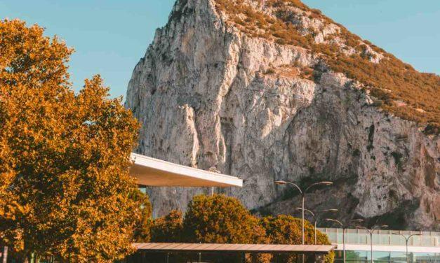 Gibraltar im Lockdown